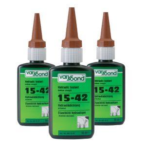 USZCZELNIANIE HYDRAULIKI 15-42 VARYBOND® 50 ml