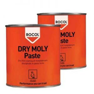 DRY MOLY PASTE ROCOL® 750 g