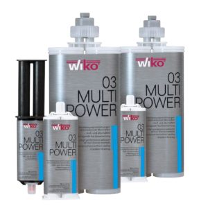 MULTI POWER 3 1:1 400 ml