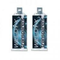 WELDYX TRANSPARENT 1:1 50 ml
