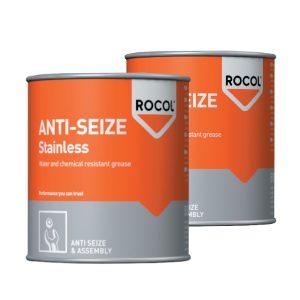 ANTI-SEIZE STAINLESS ROCOL 400 g