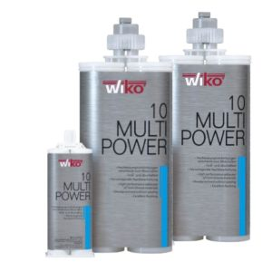MULTI POWER 10 1:1 400 ml