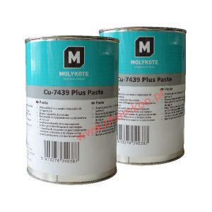 PASTA MIEDZIOWA CU-7439 PLUSMOLYKOTE1 kg