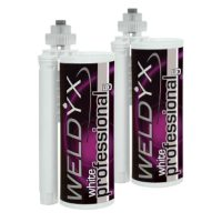 WELDYX PROFESSIONAL 5 BIAŁY 490 ml