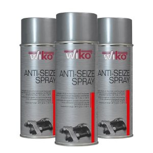 SPRAY MONTAŻOWY ANTI-SEIZE WIKO 400 ml