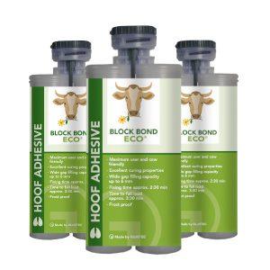 KLEJ DO KOPYT BLOCK BOND ECO® 1:1 200 ml