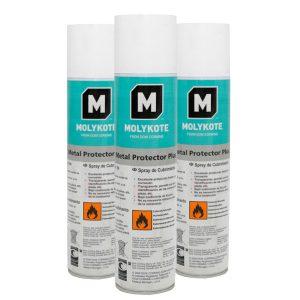 METAL PROTECTOR PLUS MOLYKOTE SPRAY 400 ml