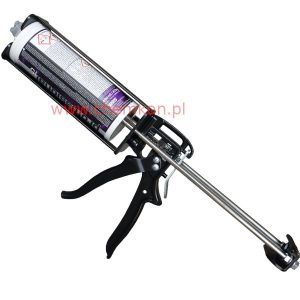 PISTOLET STALOWY DO WELDYX 10:1 490 ml