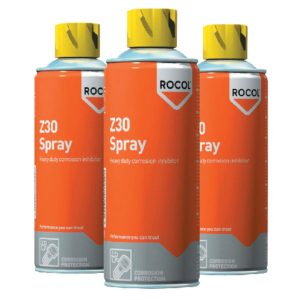 WOSK W SPRAYU Z 30 ROCOL 300 ml