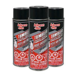 GUMOWY PODKŁAD DO MALOWANIA KLEEN-FLO 2785 Spray 550 g