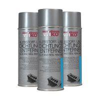 ZMYWACZ USZCZELEK I KLEJU WIKO Spray 400 ml