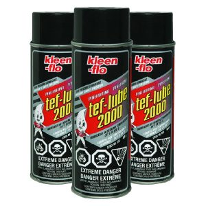 SMAR PTFE TEF LUBE 2000 KLEEN-FLO 813 Spray 460 g