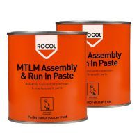 MTLM Assembly & Run In Paste Puszka 750 g700g